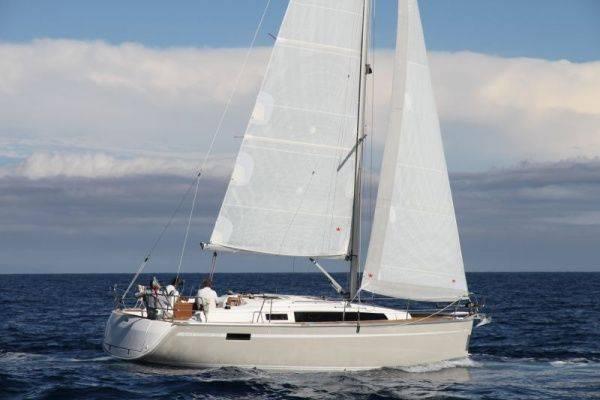 Bavaria Cruiser 33, semplicità e comfort a bordo per tutti