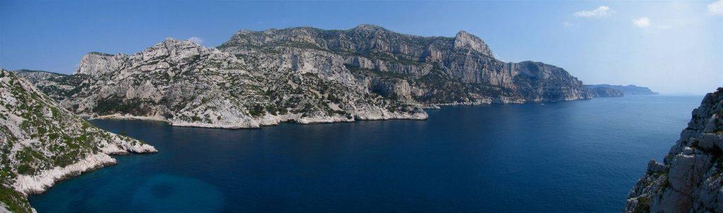 Itinerari: Costa Azzurra- Les Calanques de Cassis