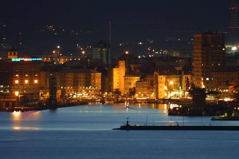 Savona, fonti energetiche