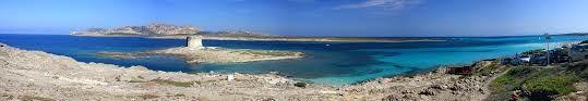 Itinerari- Sardegna- Stintino e l'isola dell'Asinara