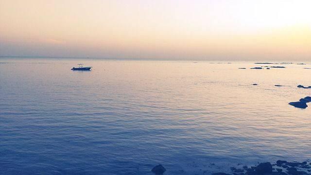 Allarme oceani, acque destinate a diventare sempre più calde