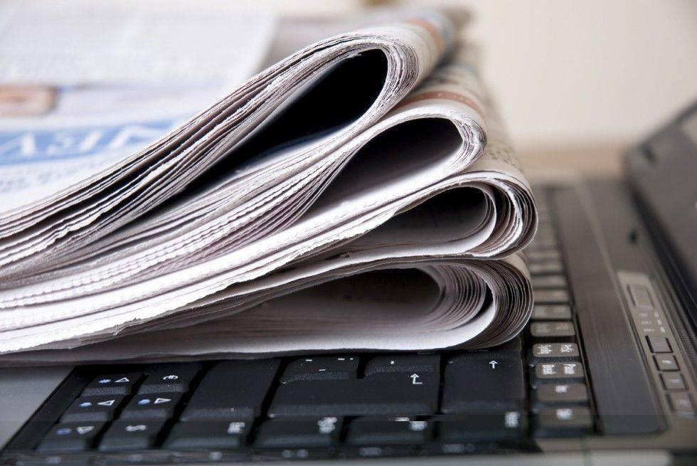 Rassegna stampa di settembre
