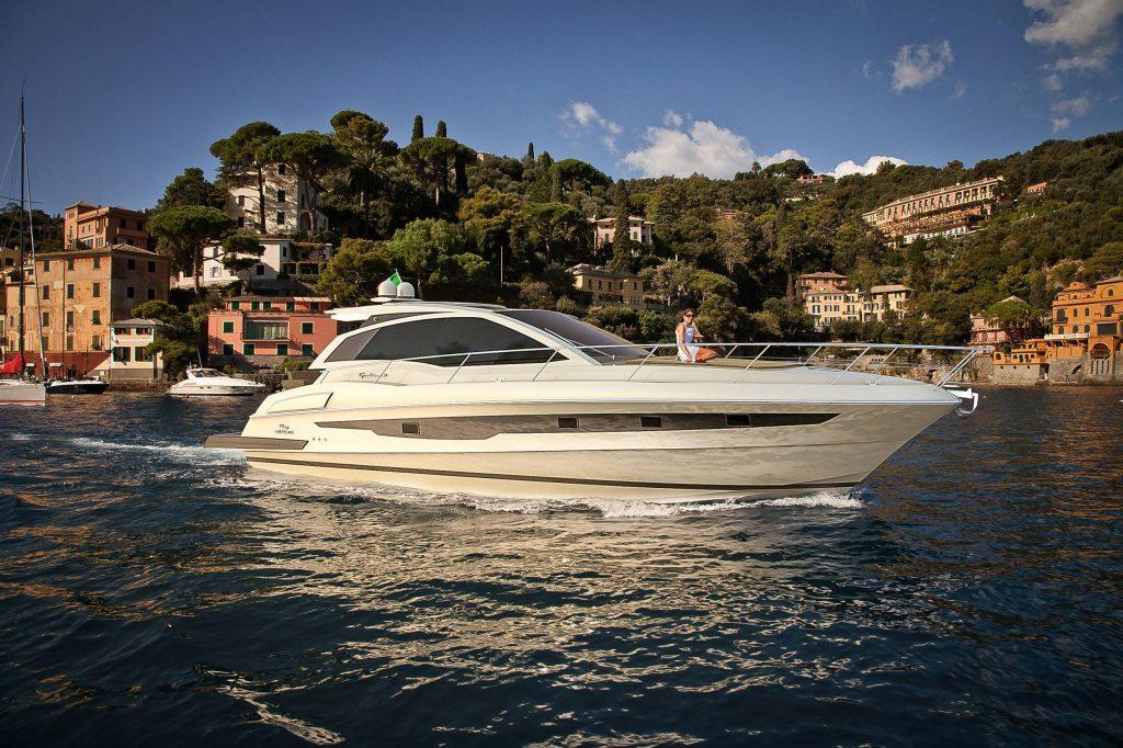 Colorado 44, novità in casa Rio Yachts