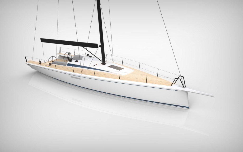 Nautor ha annunciato la nascita del nuovo Swan 50 e della relativa classe per correre in monotipia. Come è stato per lo Swan 45, seguirà la regole dell'armatore/timoniere. Il disegno è dell'argentino Juan Kouyoumdjian.