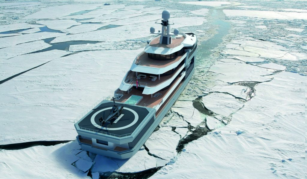 SeaXplorer_90m_Ice_Breaking