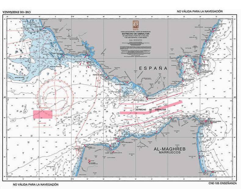 Le rotte della traversata atlantica: dal Mediterraneo alle Canarie