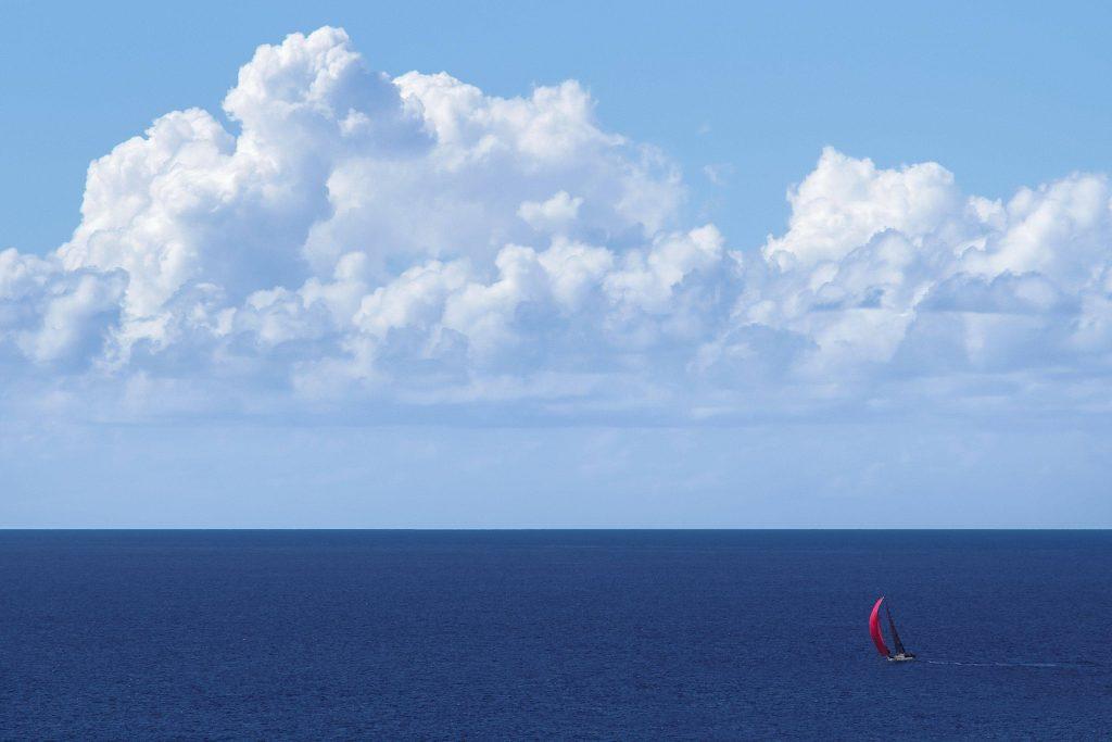 Traversata atlantica: gli equipaggi