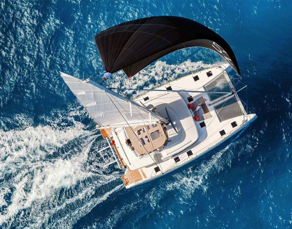 L'ufficio in barca: il coworking galleggiante