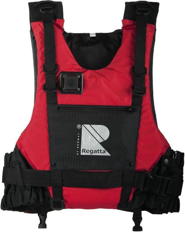 Speciale METS: Action Explorer un aiuto al galleggiamento dedicato agli sportivi