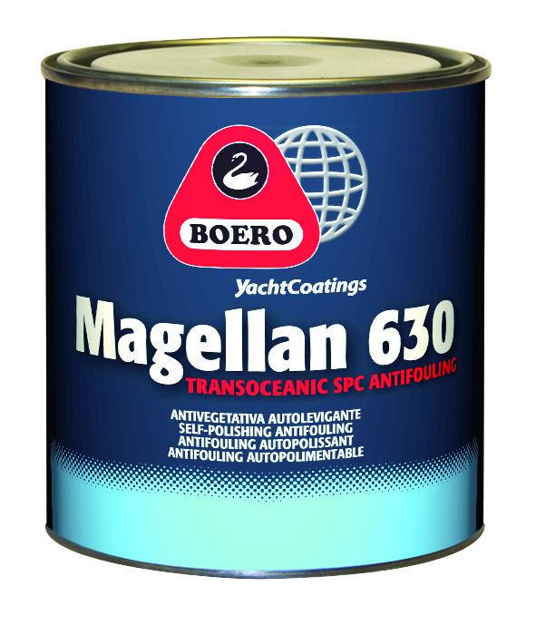 Boero MAGELLAN 630
