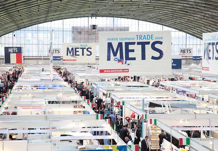 Live da Amsterdam - I vincitori del METS Design Award