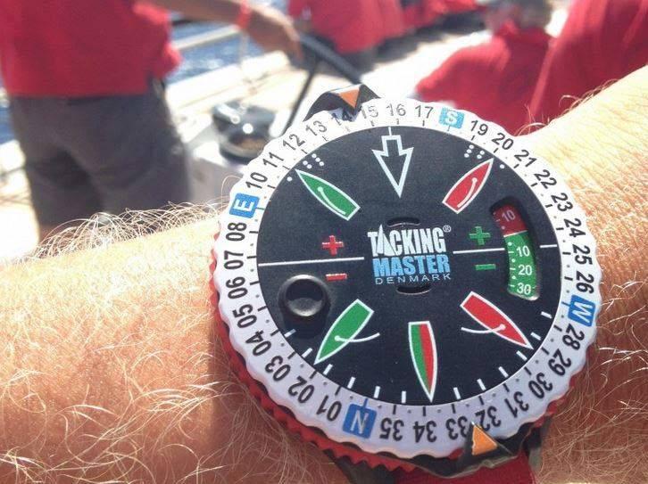 Speciale METS: Taking Master, quando è ora di virare te lo dice l'orologio