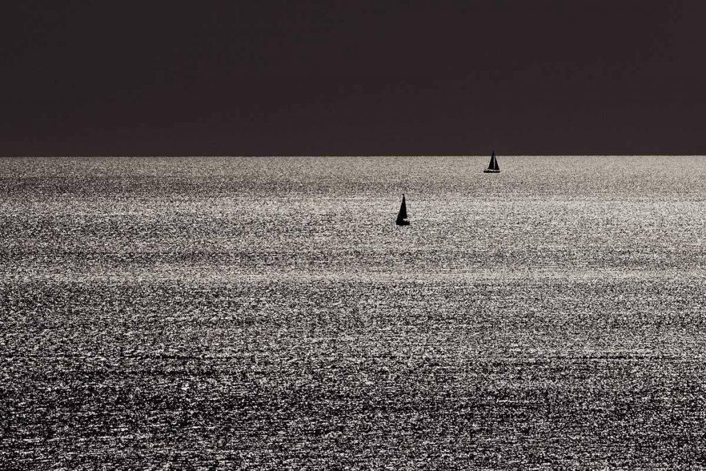 Navigare di notte, ecco come prepararsi
