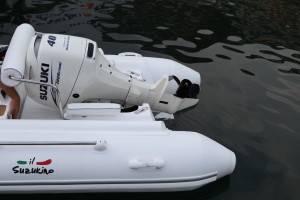 motore fuoribordo suzuki