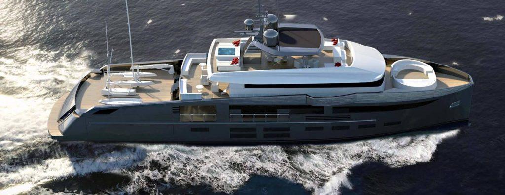 Ocea Nemo 44: Sport Utility Yacht, un modo nuovo di navigare