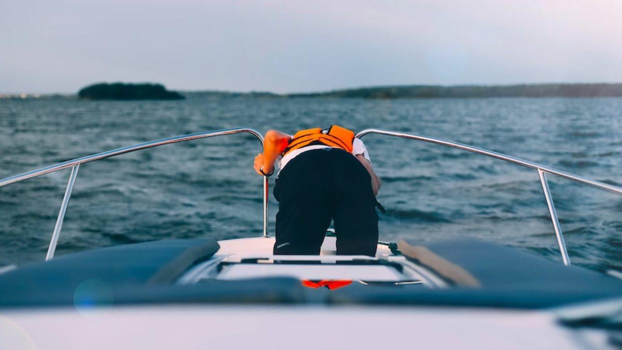 Mal di mare, trucchi, astuzie e suggerimenti per combatterlo