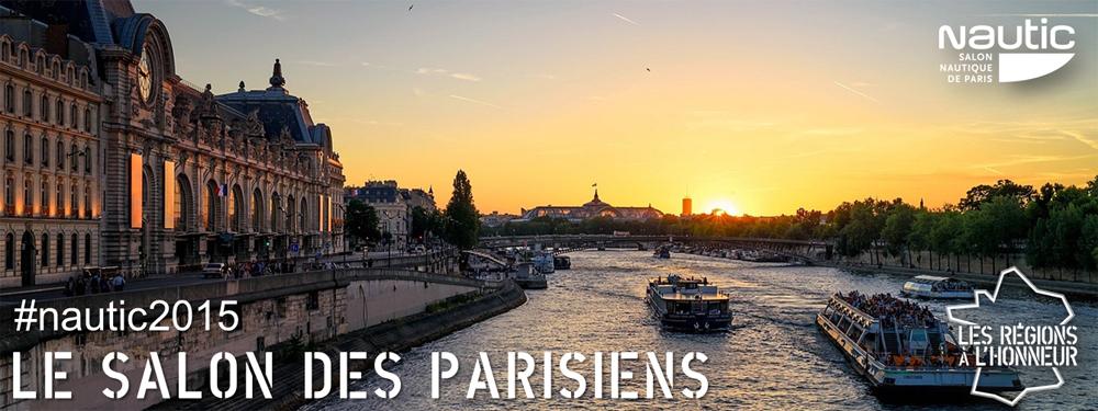Si aprono le porte del Salone Nautico di Parigi: le novità e le curiosità