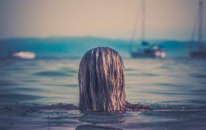 un bagno sconfigge il mal di mare
