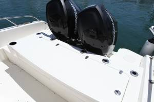 boston whaler motori fuori bordo