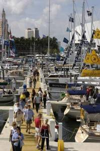 strictly sail docks