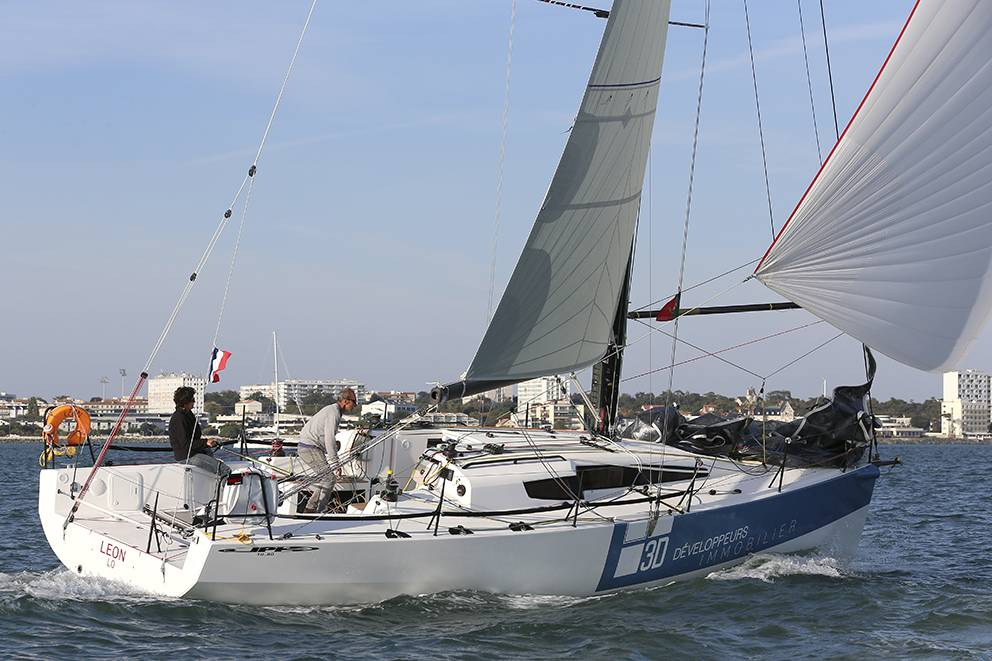 European Yacht of the Year 2014