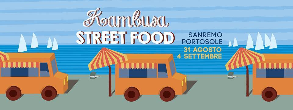 Kambusa Street Food