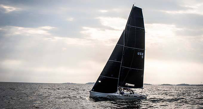 North Sails presenta il nuovo 3Di Race