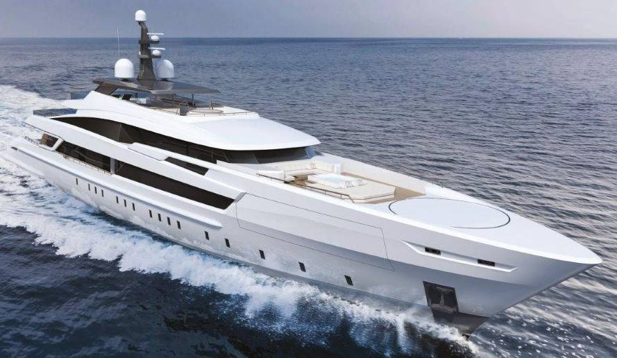 benetti yachts now fast