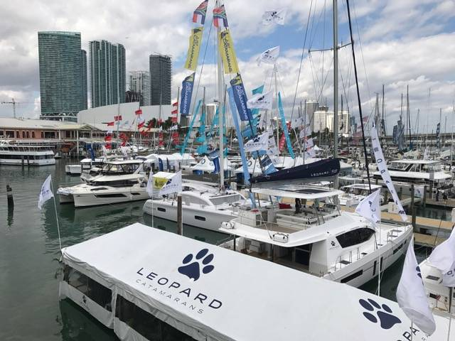 Strictly Sail Miami
