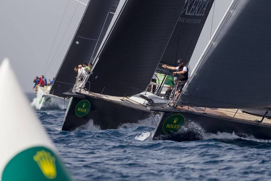 Mylius Yachts cup