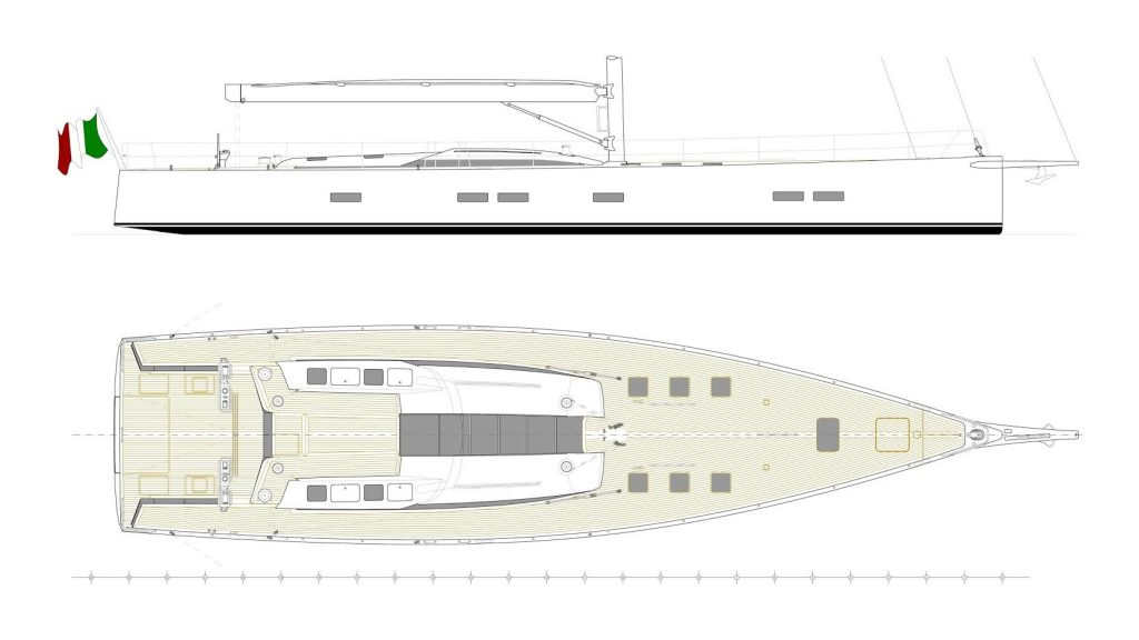 76.02 Deck layout