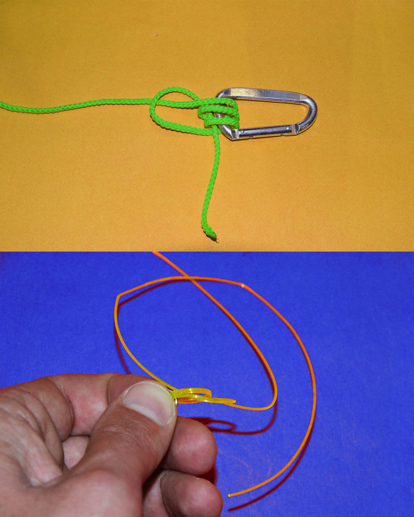 Solid Knot 3