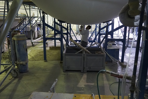 cantiere Elan Yachts