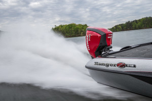 Evinrude and motor industry go back to two-strokes