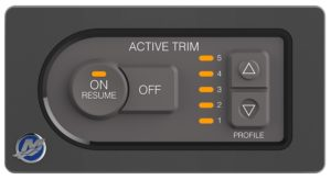 Mercury Active-Trim