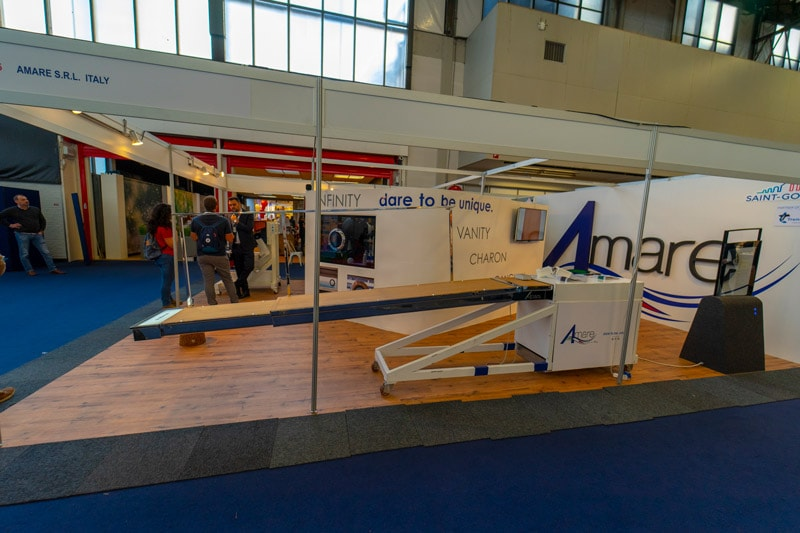 amare group metstrade 2018