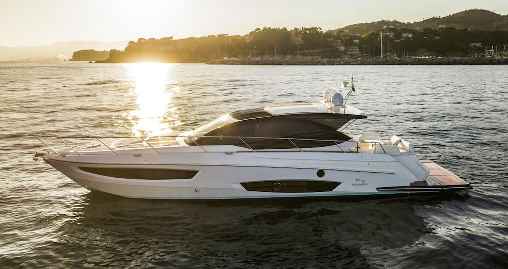 Sport Coupe 56 Rio yachts
