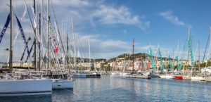 Espace Voile-yachting festival