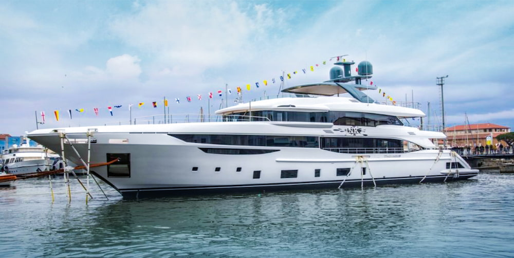 new Benetti Diamond 145