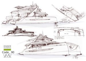 PC 90 VMV Yacht Design