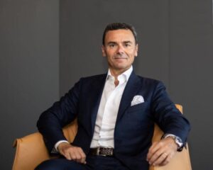 Marco Valle_Ceo Azimut Benetti Group