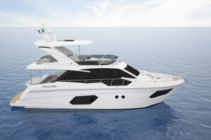 Absolute 50 Fly Restyling 2021