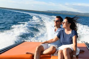 Letyourboat vacanza sicura in coppia