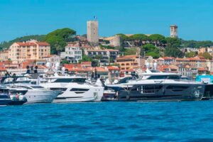 Cannes Yachting Festival- Superyachts