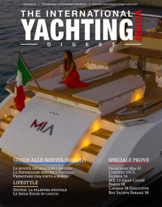 The International Yachting Media 6 cover