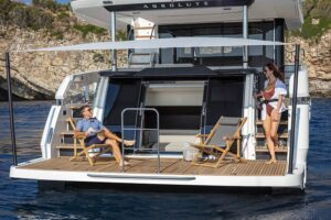 navetta 64 best boats beach club
