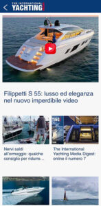 boating news app tuttobarche