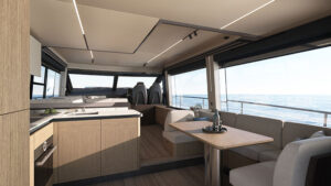 absolute 60 fly cucina