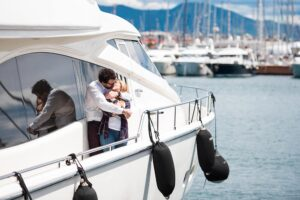 letyourboat triscovery vacanza sicura