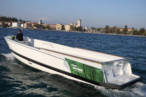 "Reboat: ""green on the water"", 100% elettrica"